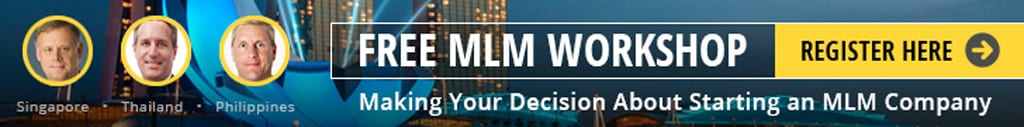 FREE MLM Workshop