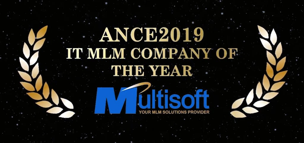 ANCE Award MLM Award 2019